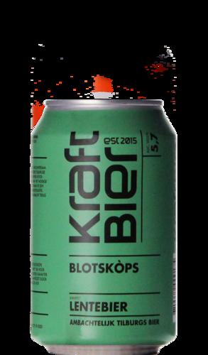 KraftBier BlotsKops