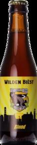 Hôrster Beer Brouwers Wilden Biëst 33cl