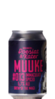 Poesiat & Kater Muuke #013 Brew of the Magi Immaculate Spiced Ale