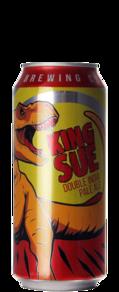 Toppling Goliath King Sue