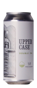 Cloudwater Uppercase (Trillium Freaky Friday Collab)