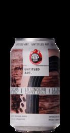 Untitled Art La Lindura Coffee Stout