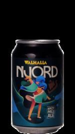 Walhalla Njord