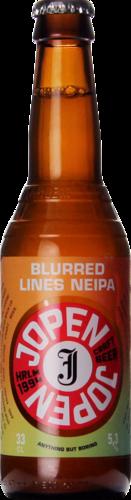 Jopen Blurred Lines