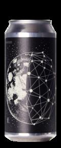 UX Brew Lunar Eclipse
