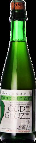 3 Fonteinen Oude Geuze '17 37,5cl