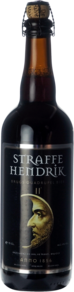 Straffe Hendrik Quadrupel 75cl