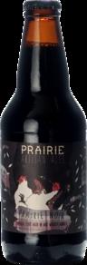 Prairie Noir Whiskey BA