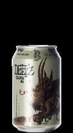 Bevog Deetz Golden Ale