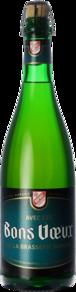 Avec les bons voeux de la brasserie Dupont 2017 75cl
