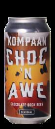 Kompaan Choc 'n Awe
