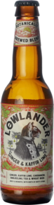 Lowlander Ginger & Kaffir Lime