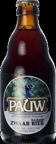 Pauw Zwaar Bier