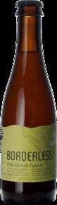 Nevel Artisan Ales / White Stork Borderless