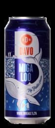 DAVO Migaloo Blik