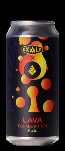 Drop Project / Exale Lava