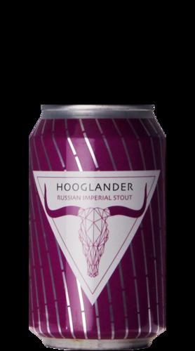 Hooglander RIS Can