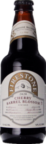 Firestone Walker Cherry Barrel Blossom (2020)