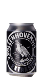 Poesiat & Kater v. Vollenhoven Extra Stout