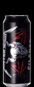 Stone Brewing / Metallica Enter Night