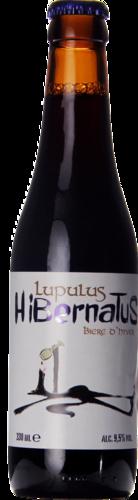 Lupulus Hibernatus 33cl