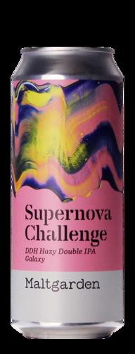 Maltgarden Supernova Challenge