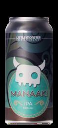 Little Monster Manaaki