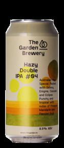 The Garden Hazy DIPA #04