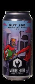 De Moersleutel Nut Job