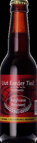 Berghoeve VAT#44 Uut Eerder Tied Barrel Aged Heaven Hill Bourbon
