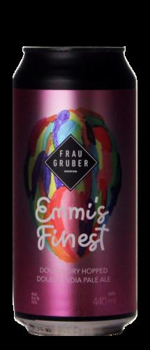 Frau Gruber Emmi's Finest