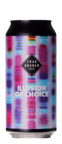 Frau Gruber Illusion Of Choice 2021