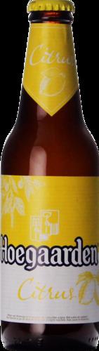 Hoegaarden Radler Yellow Citrus (Fles)