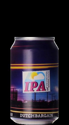 Dutch Bargain India Pale Ale Blik