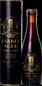 De Grieze Vletje 12 Taraansay Whisky Barrel Aged