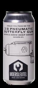De Moersleutel Could You Pass Me The 3/8 Pneumatic Butterfly Gun