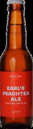 Zuyd Earl's Peachtea Ale