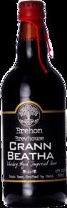 Brehon Brewhouse Crann Beatha Whiskey BA Vintage 2019