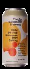 The Garden Hazy IPA Showcase #04: Galaxy