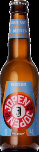 Jopen Nederwit