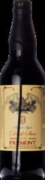 Fremont Bourbon Barrel Aged Dark Star (2020)