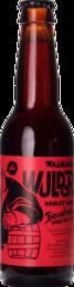 Walhalla Wuldor Heaven Hill Bourbon BA