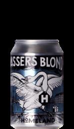 Homeland Brassers Blond