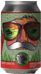 Amundsen Super Santa 2020
