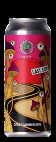 Hopito Last Stop