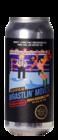 Mast Landing / Aslin Super Wrastlin' Moves