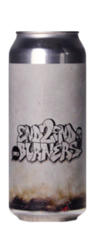 Beer Zombies / The Answer / Mason Ale Works End 2 End Burners