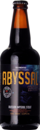 5 Elementos Abyssal Coffee Edition