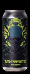 Adroit Theory Auto-Trepanation (Ghost 902)