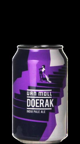 Van Moll Doerak Blik